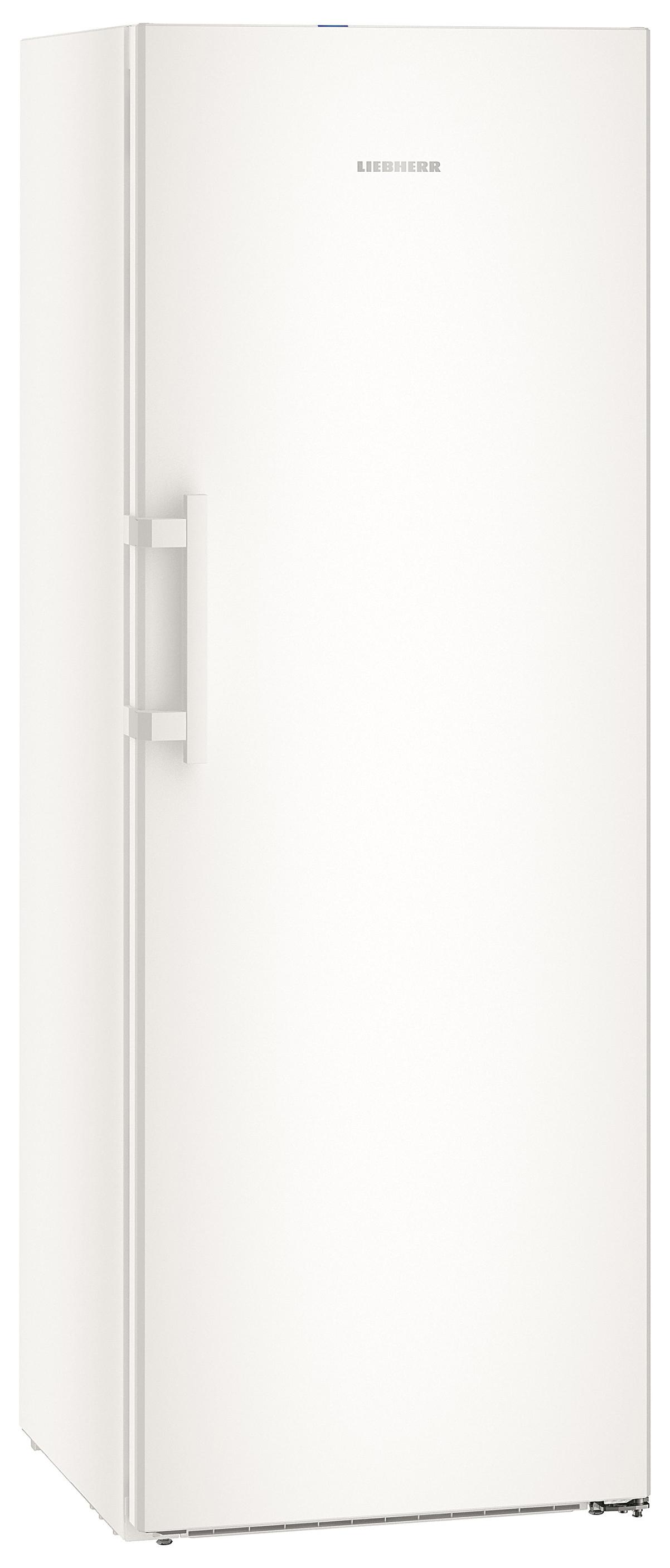 Морозильная камера LIEBHERR GN 5215 20 White