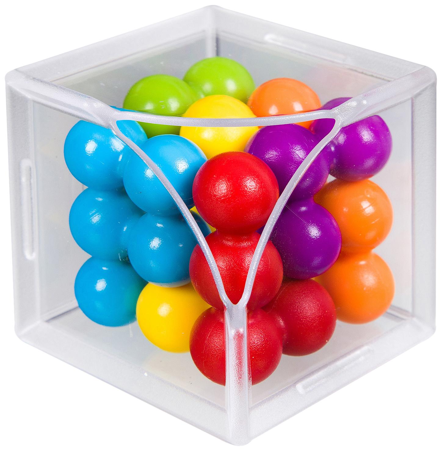Купить Логическая игра Bondibon IQ-Куб PRO,