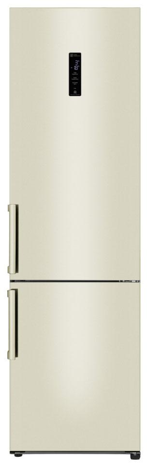 Холодильник LG GA B 509 BEDZ Beige