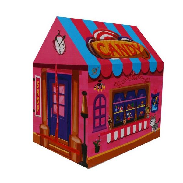 Купить Палатка игровая НАША ИГРУШКА Домик A999-236, Наша игрушка, Игровые палатки