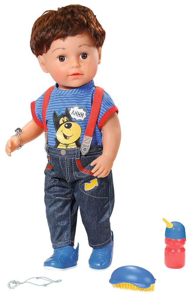 Кукла Zapf Creation Baby Born Братик