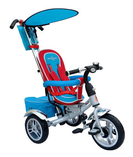 Велосипед детский Lexus Trike Vip City MS-0562 Лондон