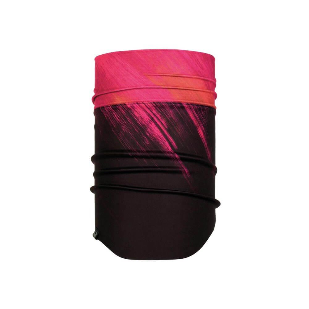 Бандана Buff Windproof Neckwarmer Solar Wind, pink,