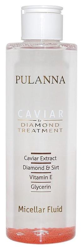 Мицеллярная вода Pulanna Caviar Micellar Fluid