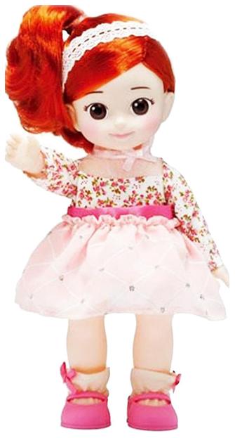 Купить ORIGAMI Кукла Прекрасная Ева, 231022, Классические куклы