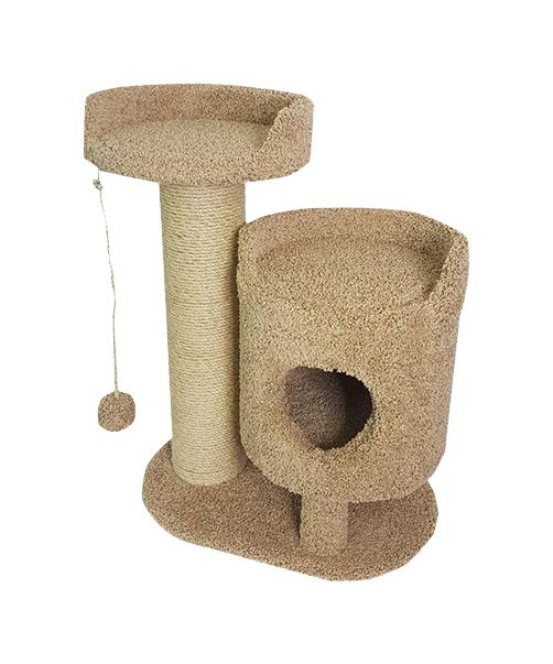Комплекс для кошек Пушок Зё