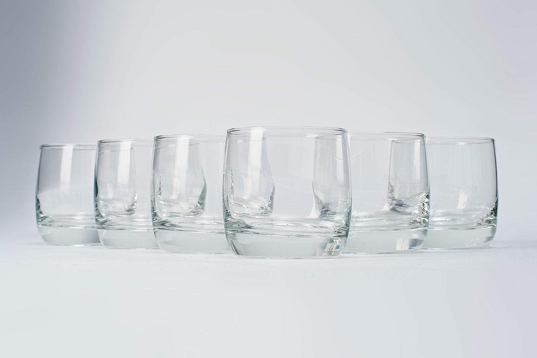 Набор стаканов Luminarc french brasserie 310