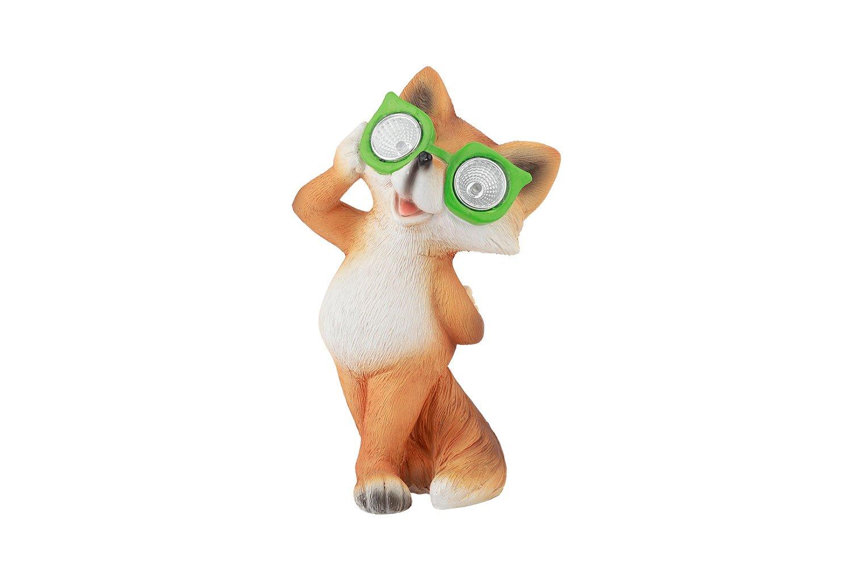 Светильник садовый ЭРА SL RSN20 FOX M