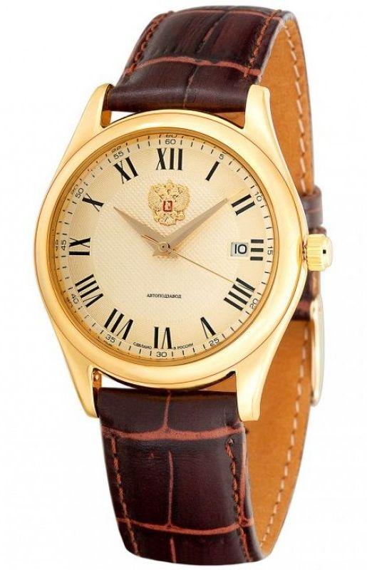 Наручные механические часы Слава Премьер 1499858/300-8215 фото