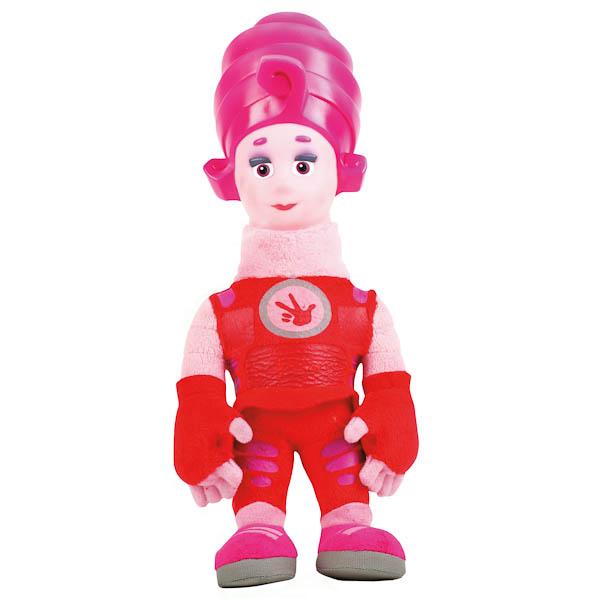 Купить Мягкая игрушка Мульти-Пульти Мася (м/ф фиксики) со светом, 29 см,