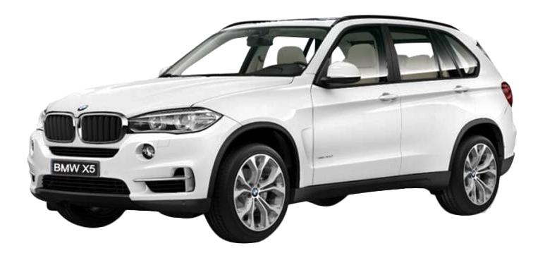Купить Коллекционная модель Welly 43691 1:34 BMW X5 в ассортименте, Коллекционные модели