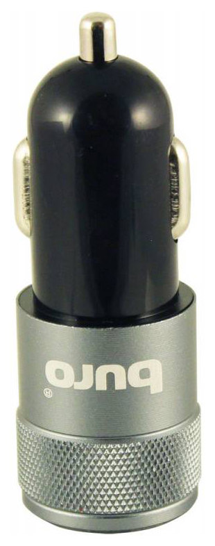 Автомобильное зарядное устройство BURO 3100 мА