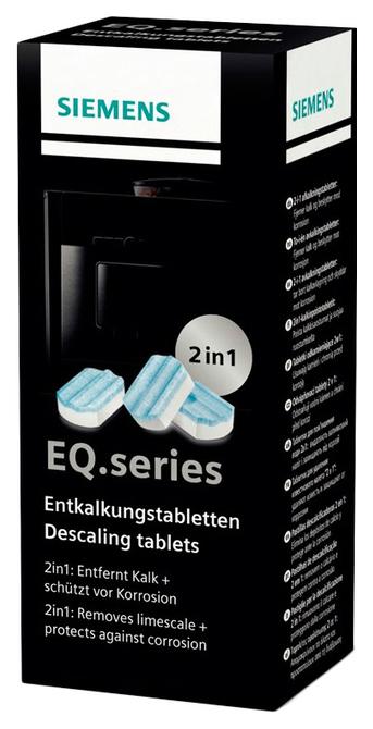Чистящее средство для кофемашин Siemens TZ80002