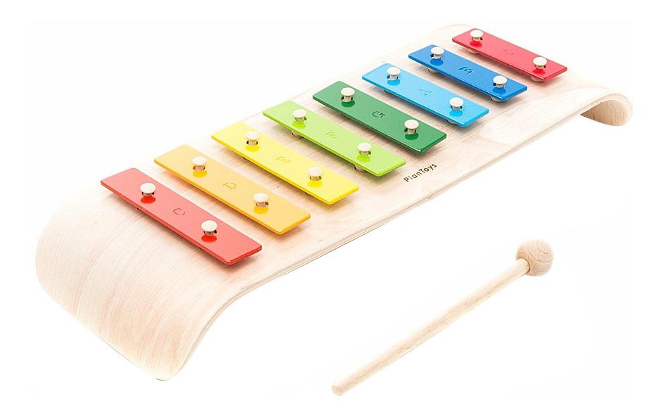 Купить Ксилофон, Игрушка Plan Toys Ксилофон, PlanToys, Детские музыкальные инструменты