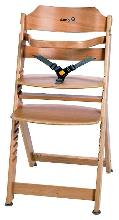 Купить Стульчик для кормления Safety 1st Timba Wooden Highchair, Стульчики для кормления