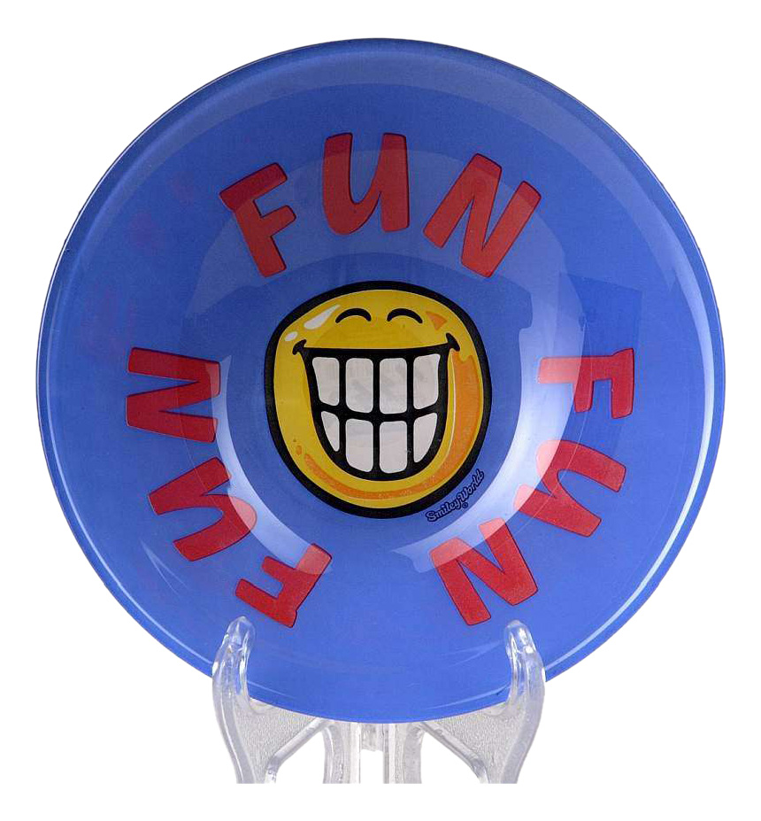 Миска Luminarc Smiley World First