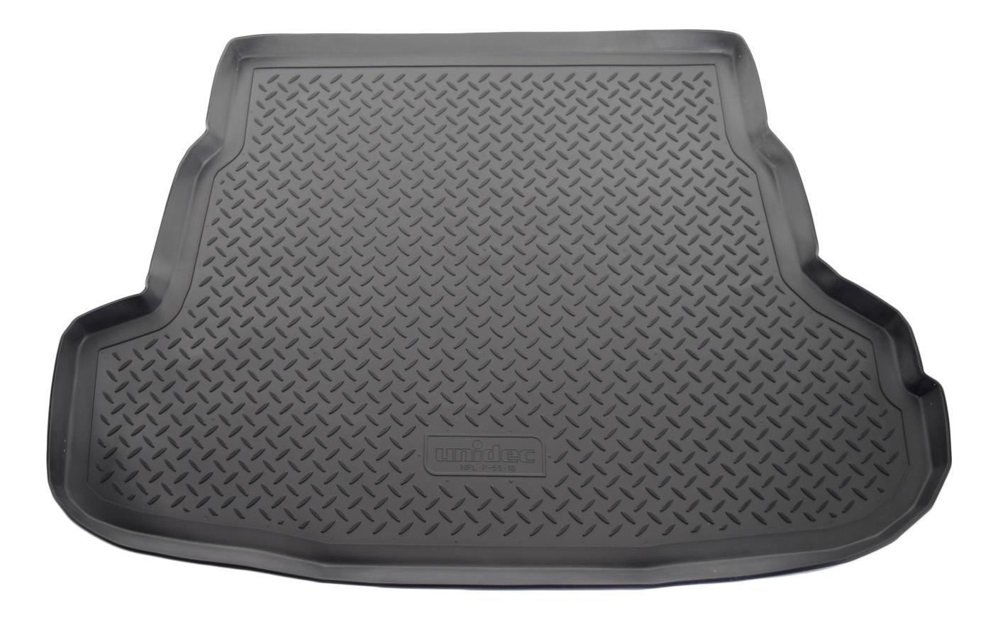 Коврик в багажник автомобиля для Mazda Norplast (NPL-P-55-16) фото