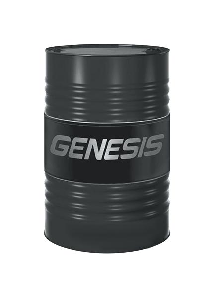 Моторное масло Lukoil Genesis Polartech 0W