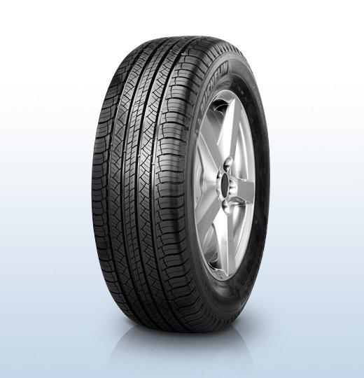 Шины Michelin Latitude Tour HP 255/55 R18 109V фото