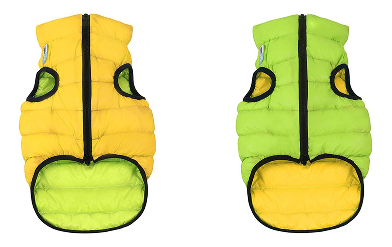 Куртка для собак AiryVest размер S унисекс,