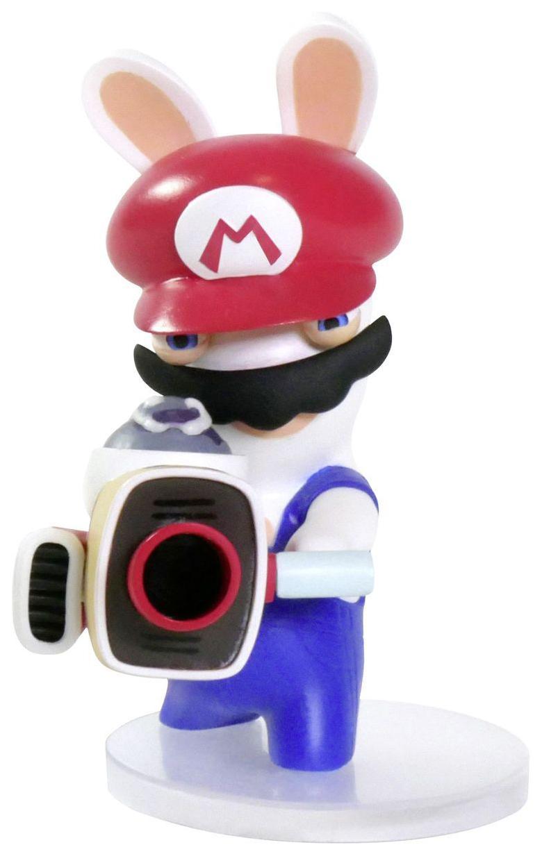 Фигурка Ubi Collectibles Games: Mario and rabbids: Mario фото