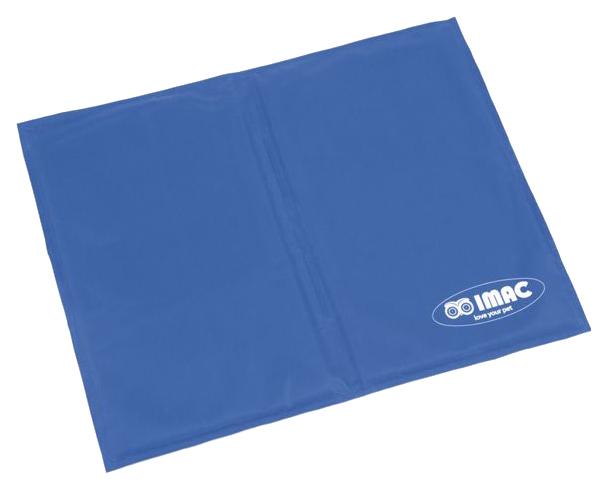 Коврик для животных 50x90см синий