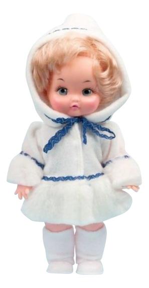 Купить Кукла Снежана 30 см Мир кукол сА30-19, Классические куклы