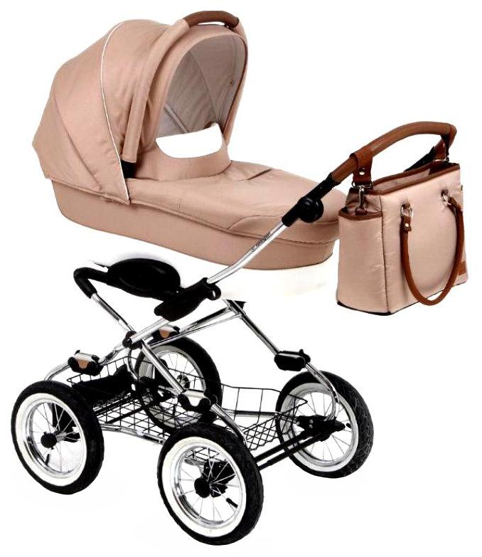 Купить Коляска 2 в 1 Navington Caravel 12' Malta, Детские коляски 2 в 1