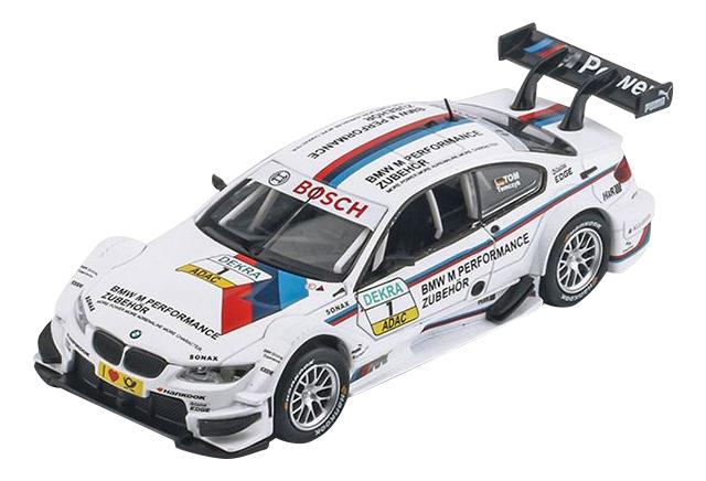 Коллекционная модель Автодром - BMW M3 Play Smart А87619