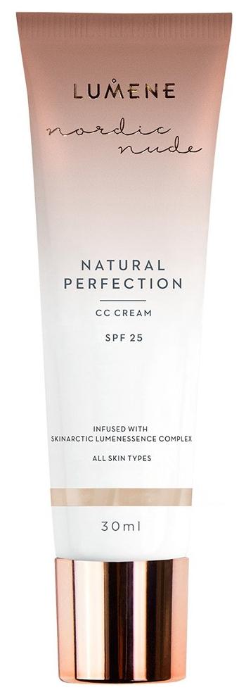 Тональный крем Lumene Nordic Nude Natural Perfection