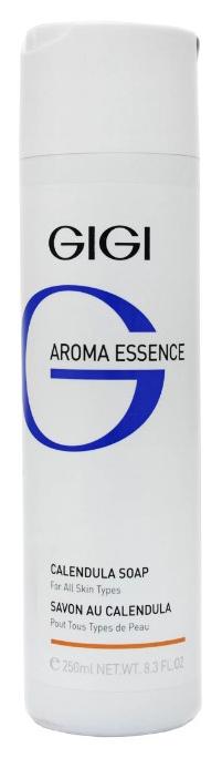 Мыло GIGI Aroma Essence «Календула» для всех