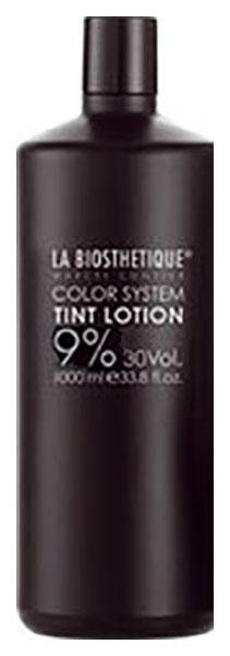 Эмульсия для перманентного окрашивания волос La Biosthetique
