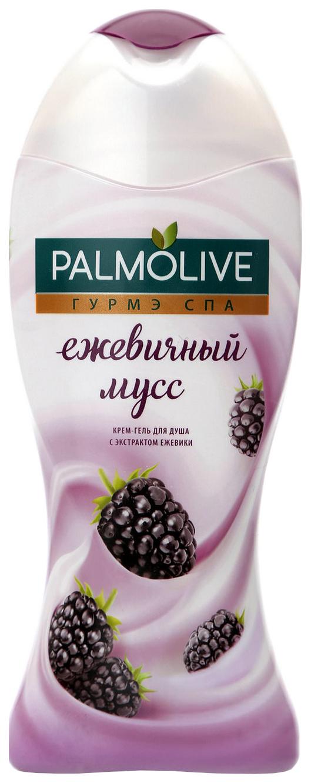 Гель для душа Palmolive Гурмэ СПА Ежевичный мусс 250 мл