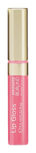 Блеск для губ Annemarie Borlind Нежно-розовый тон 22 9,5 мл