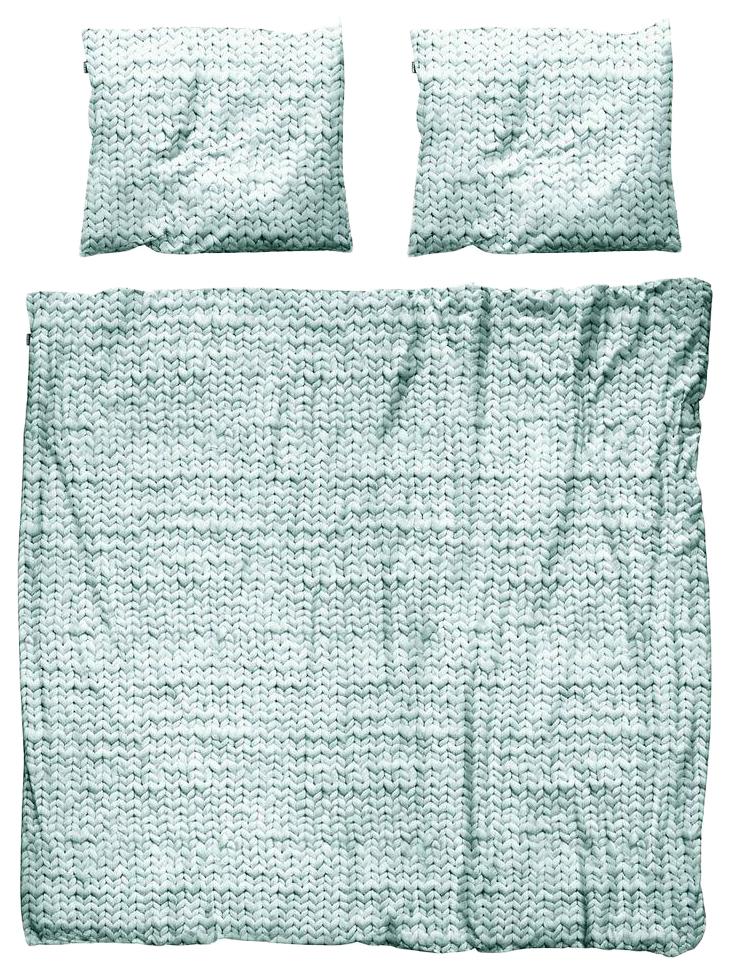 Комплект детского постельного белья SNURK Косичка фото