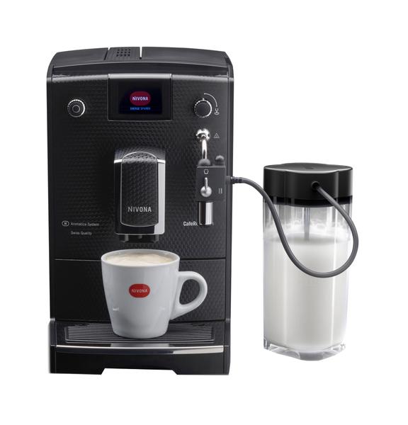 Кофемашина автоматическая Nivona NICR 680