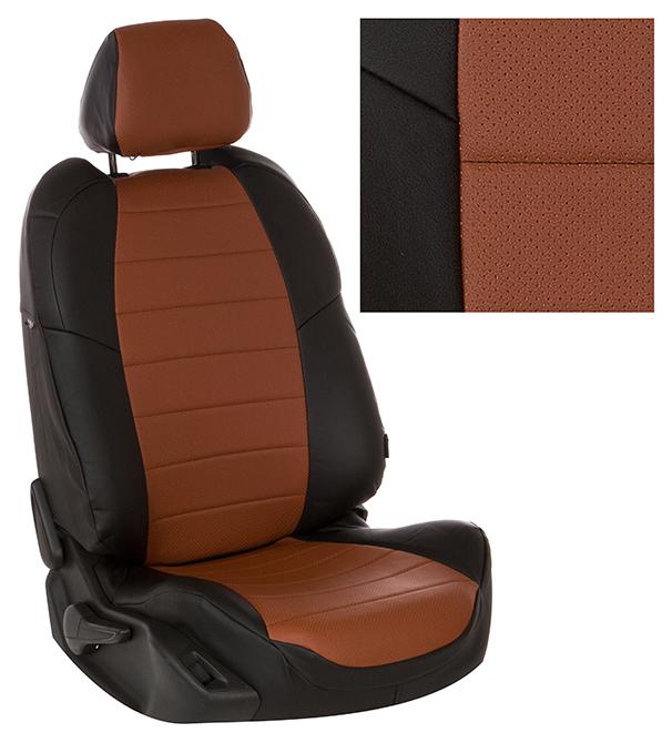 Комплект чехлов на сиденья Автопилот Hyundai kha-el-e5-cheko-e фото