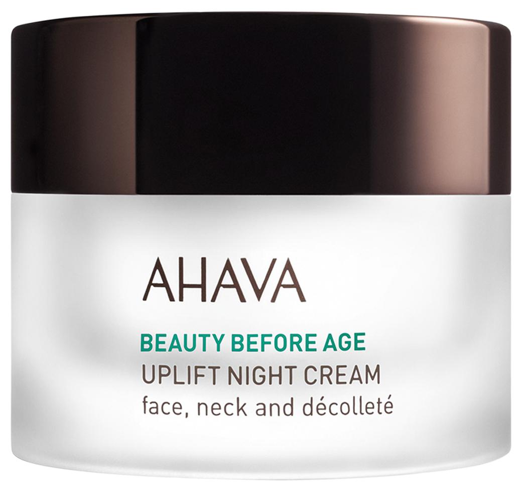 Купить Крем для лица Ahava Beauty Before Age Uplifting Night Cream 50 мл
