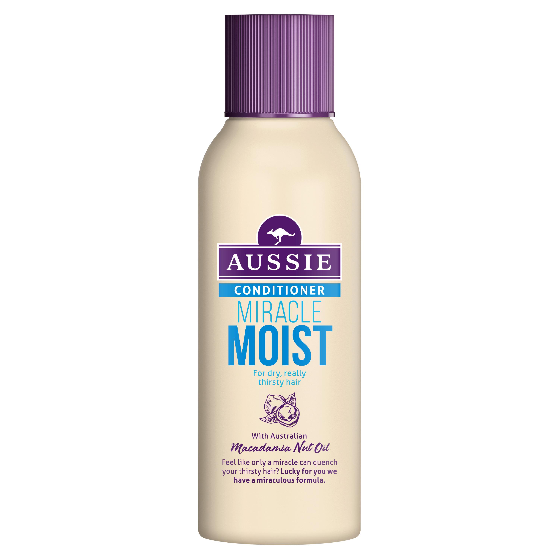 Бальзам для волос AUSSIE Miracle Moist 90 мл