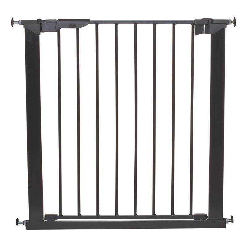 Ворота безопасности Dog Land с дверкой