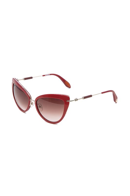Солнцезащитные очки женские Baldinini BLD 1716 103 красные