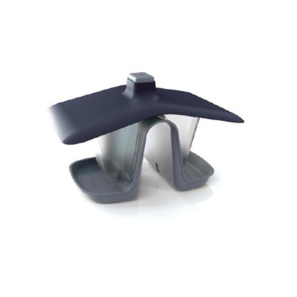 Кормушка для птиц Prosperplast DOUBLE, серый
