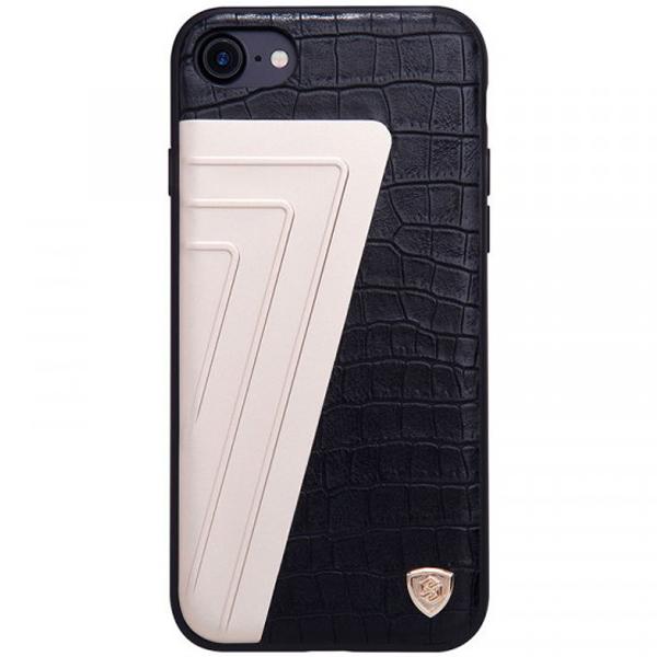 Чехол Nillkin Hybrid Series для Apple iPhone 7/8  Black/Gold
