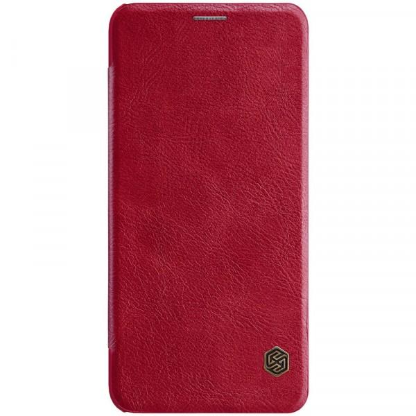 Чехол Nillkin Qin Series для Huawei P Smart+ (nova 3i) Red