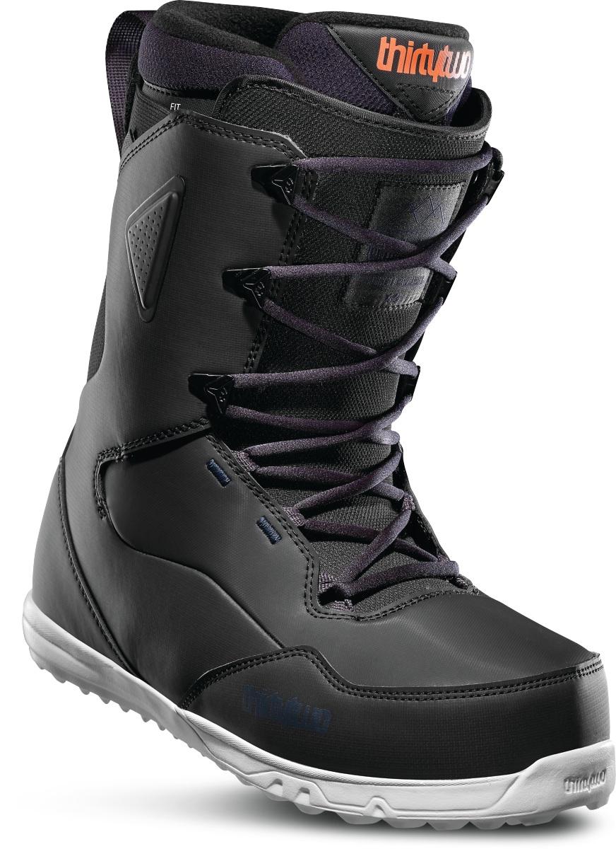 Ботинки для сноуборда ThirtyTwo Zephyr 2020, black/navy,