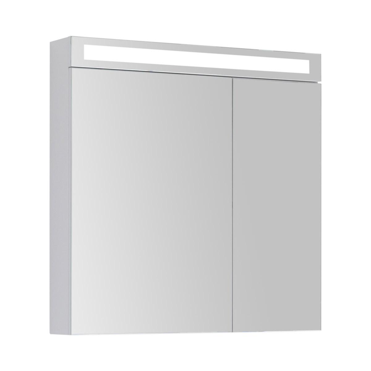 Зеркальный шкаф для ванной Dreja 77.9009W