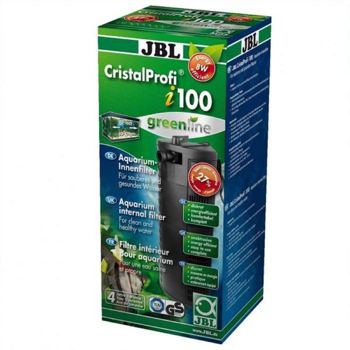 Фильтр для аквариума внутренний JBL CristalProfi i100,