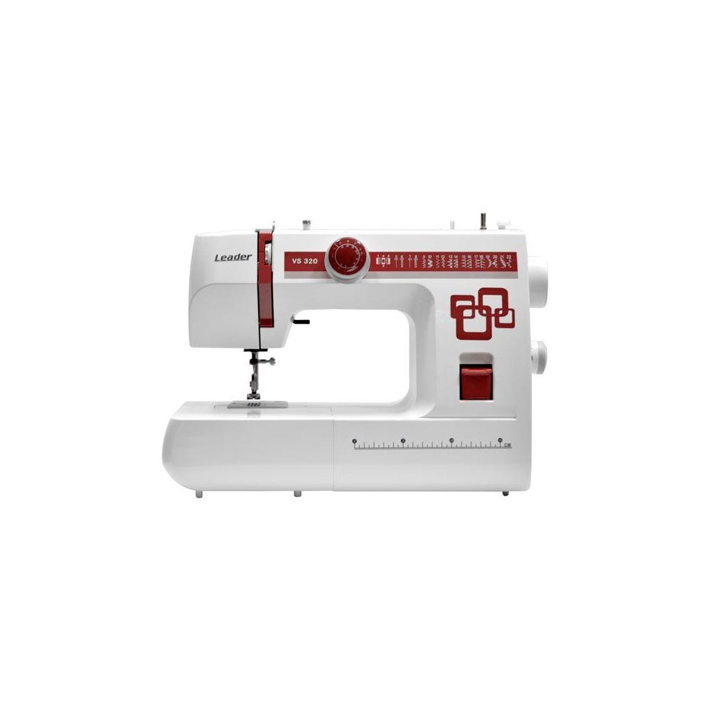 Швейная машина Leader VS 320