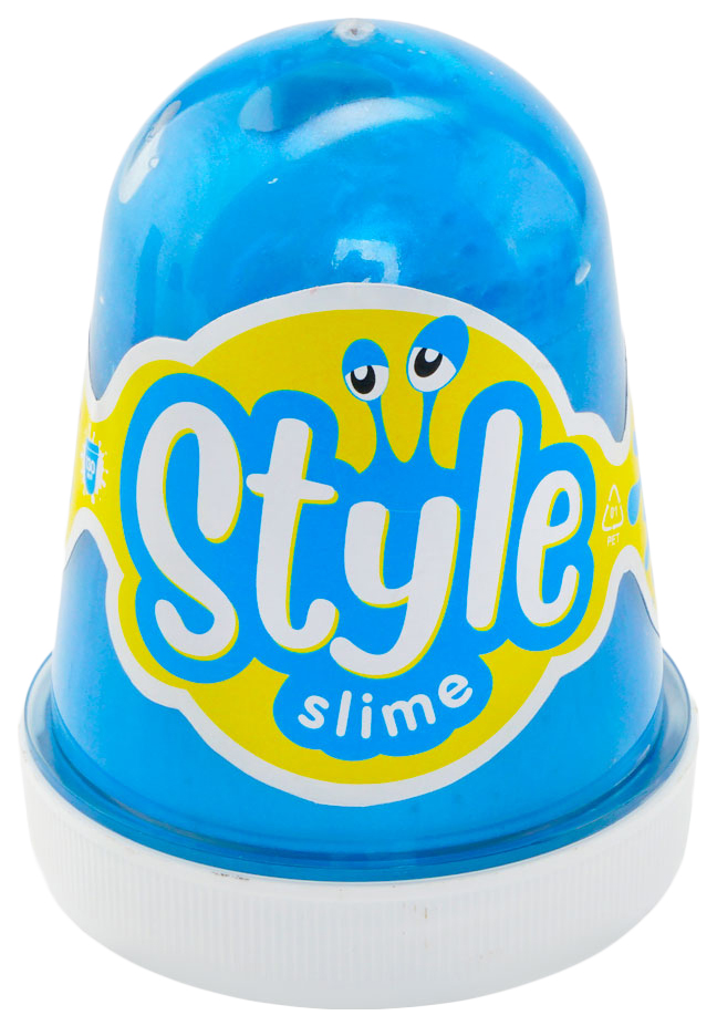STYLE SLIME