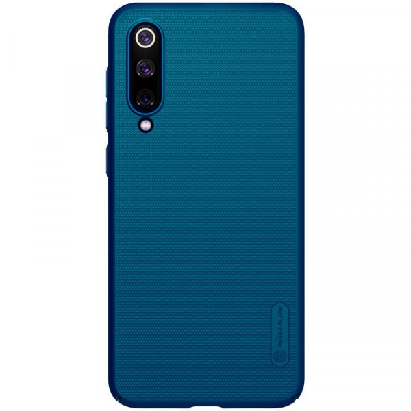 Чехол Nillkin Matte для Xiaomi Mi 9 SE Turquoise